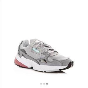 Adidas | NWB Women's Falcon Low-Top Sneakers
